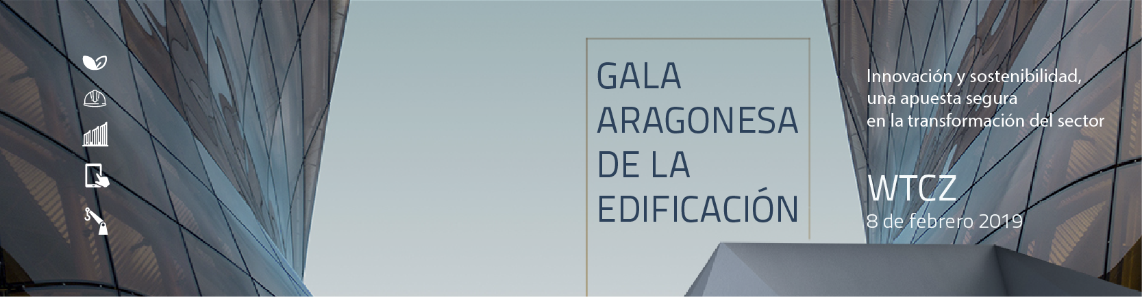 Gala Edificacion Aragonesa