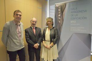 Nace la Gala Aragonesa de la Edificación, un evento que premiará la innovación y sostenibilidad en Aragón, EmpresasON