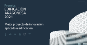 Presentación del jurado para la elección del Premio Mejor proyecto de innovación aplicado a edificación